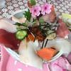 平安荘 - 料理写真:泊丼アップ