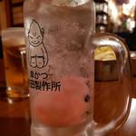 串かつ 前田製作所 -