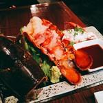 Crab House Eni - オマール海老のイケイケ@2800円