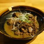 牛タン専門店 NAGARE - 料理写真: