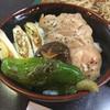 禅味 はら - 料理写真:ご飯の炊き方がよろしくなかったけど味は良かった。