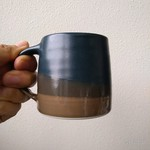 珈琲問屋 - KINTOのショップで買ったお気に入りカップ♪