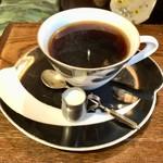 モトマチ喫茶 - ブレンド
