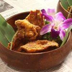 ALOHA Kitchen - モチコフライドチキン