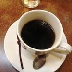 岡田珈琲 - コーヒー