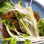 紋寿司 - 久米島のもずく