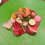 gionni-yongo - 京野菜