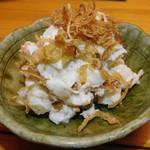大衆酒場 YATSU the CAFE - ポテトサラダ
