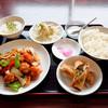 中国料理 中華圓 - 料理写真:酢豚定食