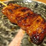 まる豚 - ランプ脂 250円