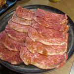 焼肉ANDY -