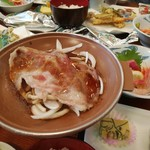和食処 車や - 料理写真: