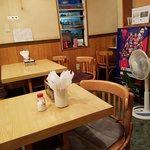 スパイス - テーブル