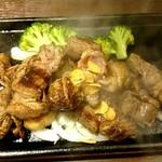 いきなりステーキ - 料理写真:旨そう