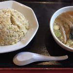 松華飯店 - 料理写真: