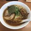Nanamaru - 料理写真:中華そば 鶏ガラと魚介のダブルスープ