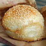 福州元祖胡椒餅 - 料理写真:胡椒餅