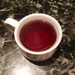 馳走家 とり壱 - 紅茶