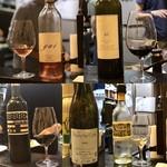 110590694 - ワイン色々