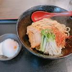 汁なし麺専門店 メンデザイン - 料理写真: