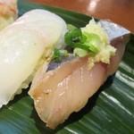福寿し - 旬の海鮮丼と地物握り