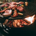 grill&deli LAVE - バーベキュー