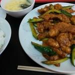 鳳飯店 - 料理写真: