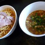 麺や 高野 - つけ麺大盛り(850円)