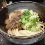 110601730 - 肉ぶっかけ(冷)