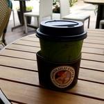ホノルルコーヒー - マカダミアナッツフレーバーコーヒー:380円税別