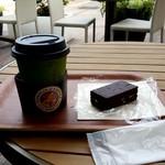 ホノルルコーヒー - マカダミアナッツフレーバーコーヒー&チョコバー