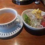 DiningAnd - 料理写真: