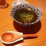 なかまっこ - オニオンスープ