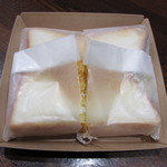 グッドグッド 9 - グリルドチーズサンド