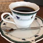 CAFE ATIK - コーヒー