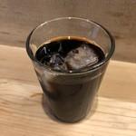 寿し 太一 - 【ランチ】コーヒー付