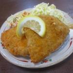 食事処 おしゃまんべ - 料理写真:2019年4月再訪問