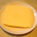 ビストロ ラマージュ - 無塩バター