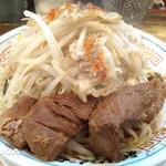 麺屋 神やぐら - 料理写真:
