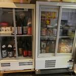 110618112 - 日本酒用冷蔵庫