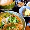 和食家 おがわ亭 - 料理写真:豚生姜焼き御膳(御飯大盛り)