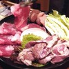 焼肉 俺の牛 - 料理写真: