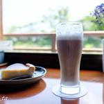 五十鈴川カフェ -