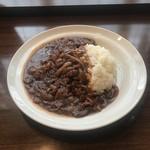アマカラホール - 料理写真:ハヤシライス