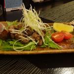 九州酒場 天神 - 天草大王の網焼き