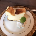 110629642 - チーズケーキ