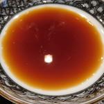 山喜鮨 - 出汁醤油