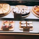 コメコノコ ラボラトリー&カフェ -