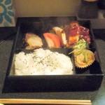 キッチン あるま - 料理写真:日替わりお弁当ランチ