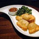 中華DINING BAR龍鳳 - 一口おつまみ餃子